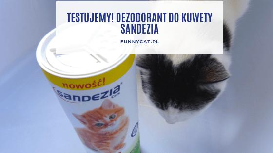 sandezia test