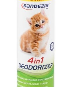 dezodorant do kuwety