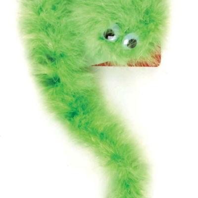 Wąż BOA z kocimiętką i piszczałką