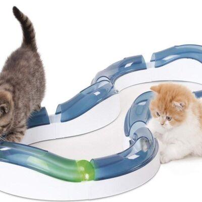 Tor do zabawy Catit Design Senses Super Roller Circuit