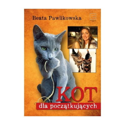 Kot dla początkujących, Beata Pawlikowska