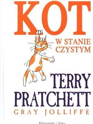 Kot w stanie czystym, Terry Pratchett