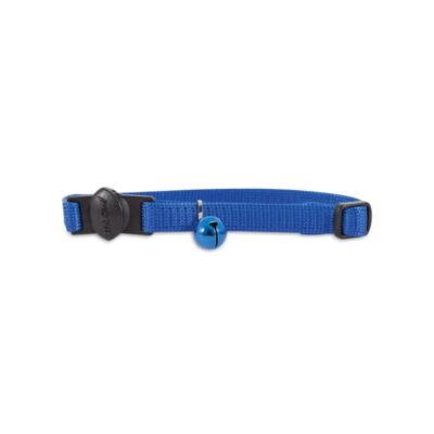 Bezpieczna obroża Royal Blue, niebieska