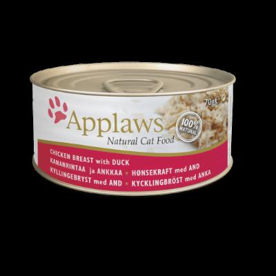 applaws piers z kurczaka i kaczka