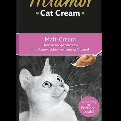 Miamor pasta Cat Snack Malt-Cream 6 tubek