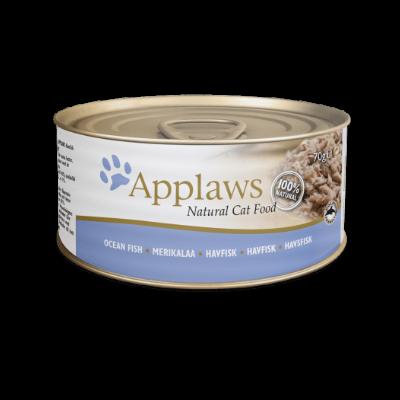 applaws ryby oceaniczne