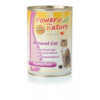 królik power of nature 400g