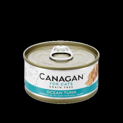 canagan tunczyk oceaniczny