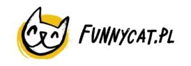 FunnyCat.pl | Sklep z karmą i akcesoriami dla kota!